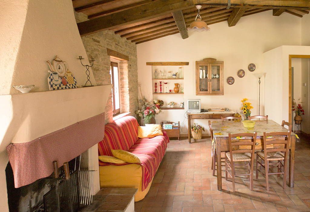 Cucina E Sala Ambiente Unico Foto. Cucina E Soggiorno Open ...